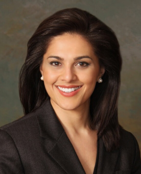 Pennsylvania Criminal Attorney and Immigration Lawyer Wana Saadzoi