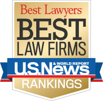 U.S. News – Best Lawyers Best Law Firms