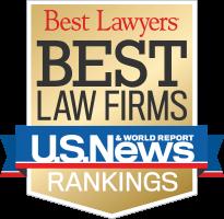 U.S. News – Best Lawyers Best Law Firms